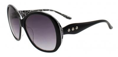 Christian Lacroix Sunglasses CL 5015 029 Noir Paseo