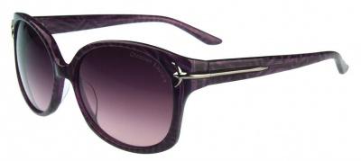 Christian Lacroix Sunglasses CL 5017 750 Violet