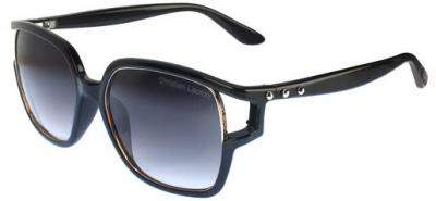 Christian Lacroix Sunglasses CL 5024 001 Jais
