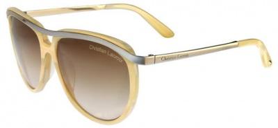 Christian Lacroix Sunglasses CL 5025 308 Champagne