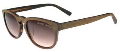 Christian Lacroix Sunglasses CL 7003 108 Bois