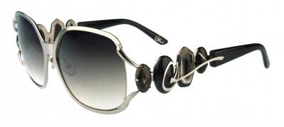 Christian Lacroix Sunglasses CL 9001 960 Gun CLaire