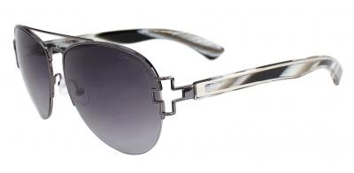 Christian Lacroix Sunglasses CL 9002 919 Gun Fonce