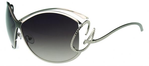 Christian Lacroix Sunglasses CL 9003 987 Gun CLaire